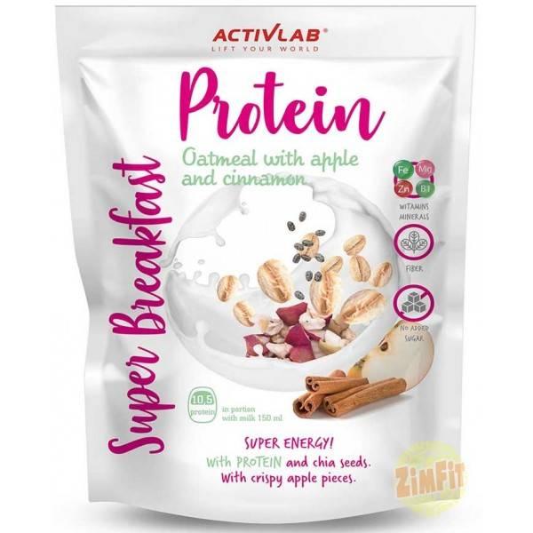 Protein Porridge Activelab 300g