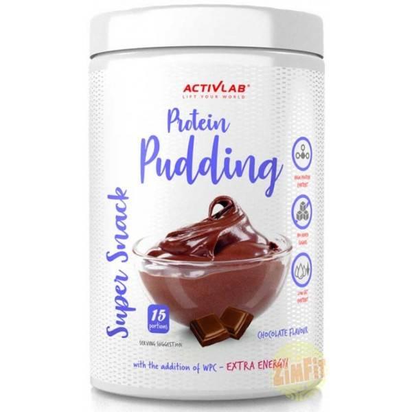 Protein Pudding Activlab 450g