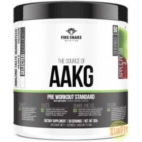 AAKG FireSnake 300g