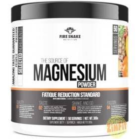 Magnésium FireSnake 300g