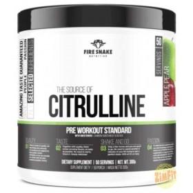 Citrulline FireSnake 300g