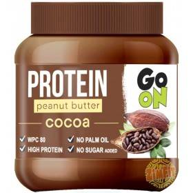 Protein Peanut Butter GO ON 350g