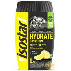 Hydrate & Perform 400g Isostar