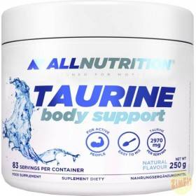 Taurine Body Support All Nutrition 250g