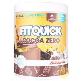 Fitquik Cacao Zero AllNutrition 500g