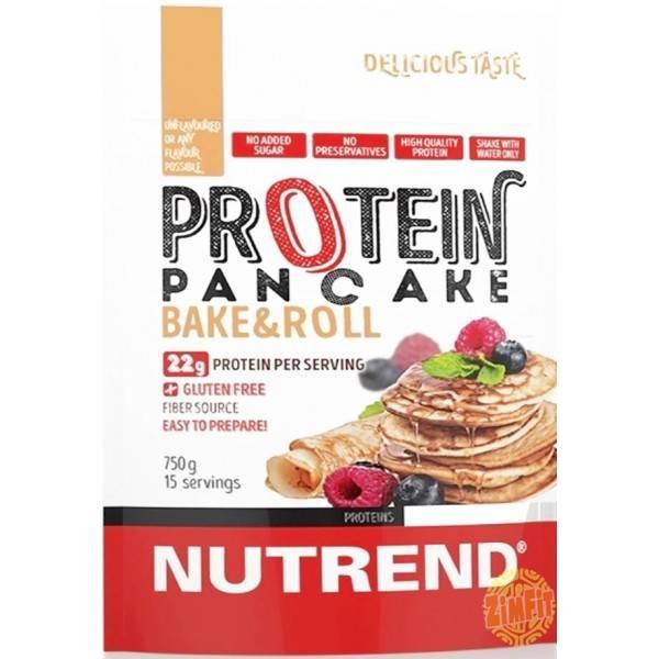 Protein Pancake Nutrend 750g