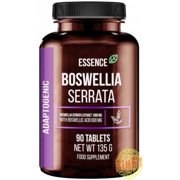 Boswelia Serrata Essence Nutrition 90 caps