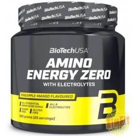 Amino Energy Zero 360g Biotech USA