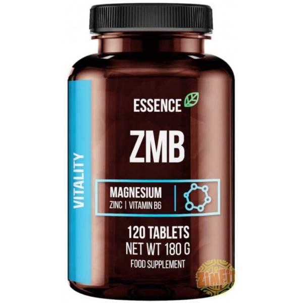 ZMB Essence Nutrition 120 caps
