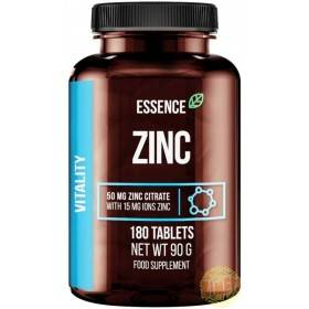 Zinc citrate Essence Nutrition 180 caps