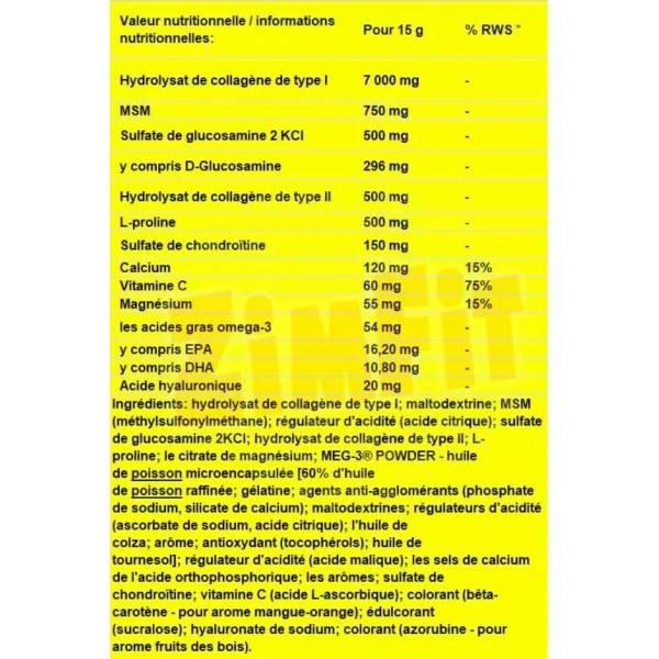 Flex Gard Trec Nutrition 375g