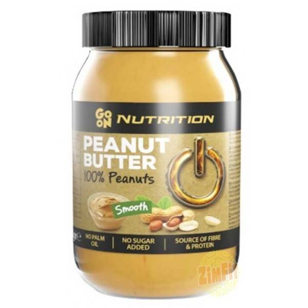 100% Peanut Butter GO ON 900g