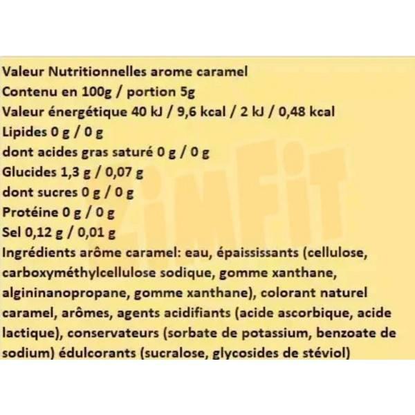 Sauce Zero All Nutrition 300ml