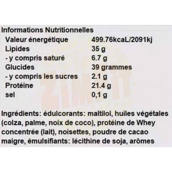 Delicious Protein Spread XXL Nutrition 350g