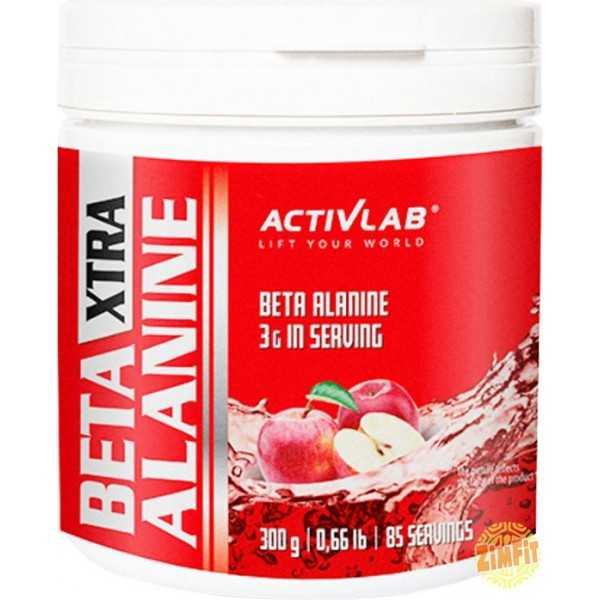 Beta Alanine Xtra Activlab 300g