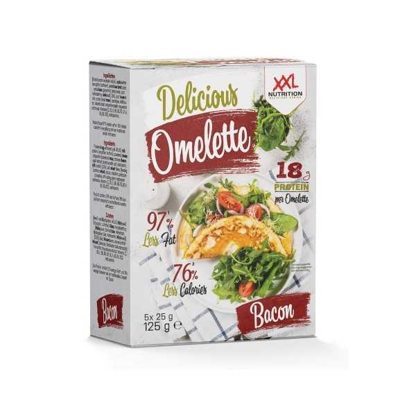 Delicious Omelette XXL Nutrition 125g