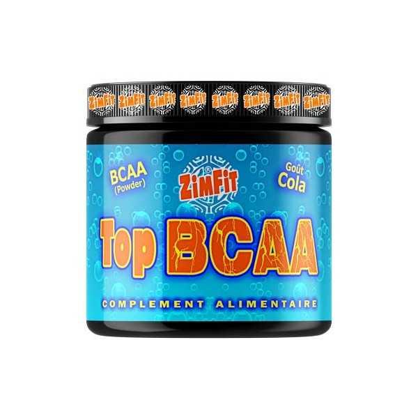 Top BCAA Zimfit 300g