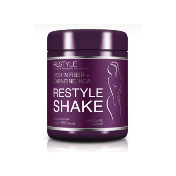Restyle Shake New Form Scitec Nutrition 450g