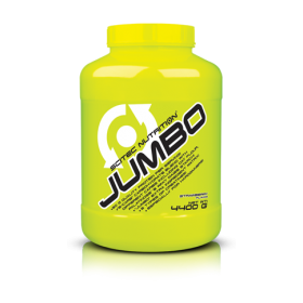 Jumbo Scitec Nutrition 2860g