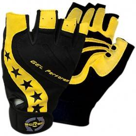 Gants Power Style Scitec Nutrition