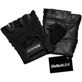 Gants Phoenix 1 Noir Biotech USA