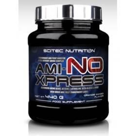 AmiNO Xpress Scitec Nutrition 440g
