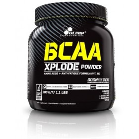 BCAA Xplode Powder Olimp Nutrition 500g