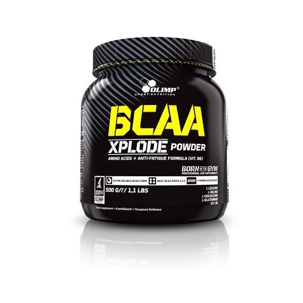 BCAA Xplode Powder Olimp Nutrition 500g