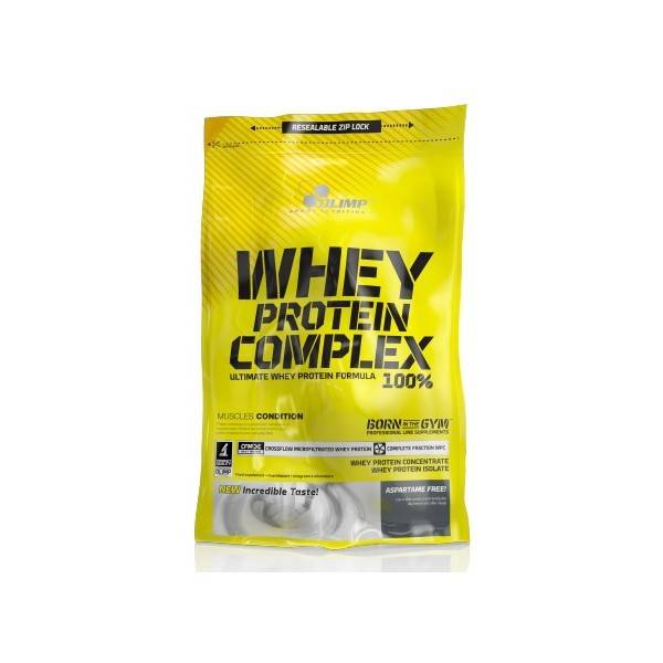 Whey Protein Complex Olimp Nutrition 2270g