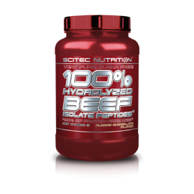 100% Hydrolyzed Beef Peptide 900g Scitec Nutrition