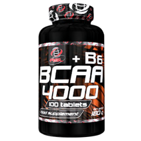 BCAA 4000 All Sports Labs 100 caps