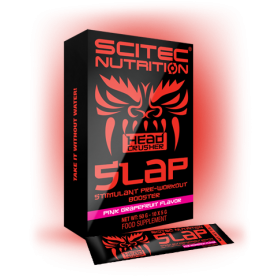 Slap 10 sticks Head Crusher