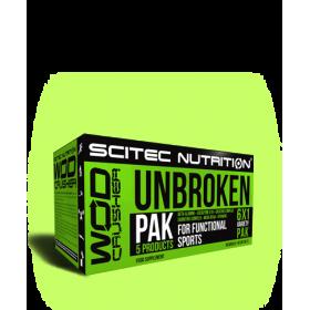 Unbroken Pak 99 caps Wod Crusher