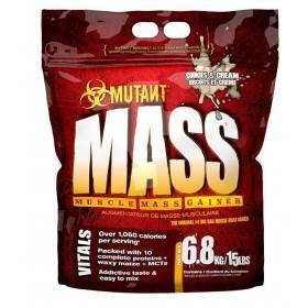 Mutant Mass PVL 6.8kg