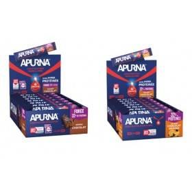 Barre Protéinée Apurna 40g