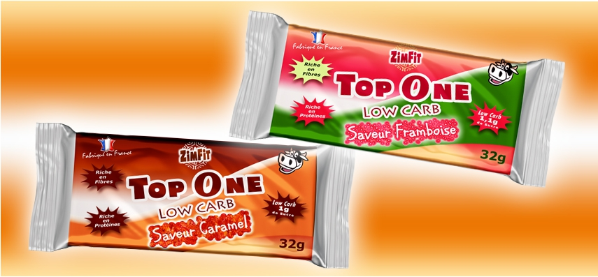 TOP ONE BAR