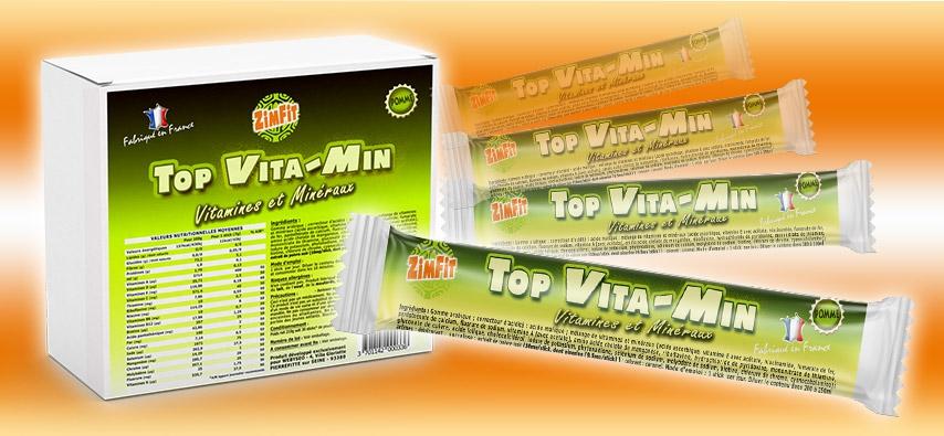 Top Vitamin