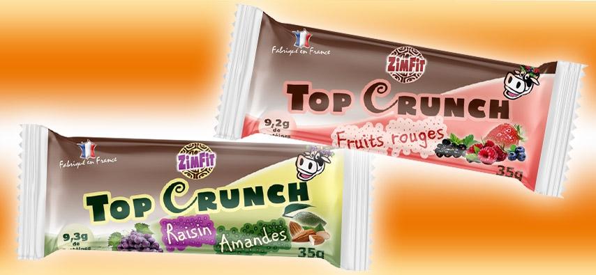 Top Crunchy