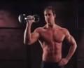 The Tug Toner : un outil fitness très hot
